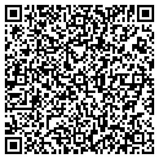 QR-код с контактной информацией организации ЛЮЦИЯ, ООО