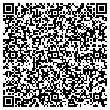 QR-код с контактной информацией организации АКсамитТрэйд, ООО
