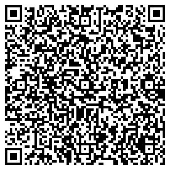 QR-код с контактной информацией организации Нагеш Импекс ИЧУТП