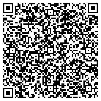 QR-код с контактной информацией организации Казуличи