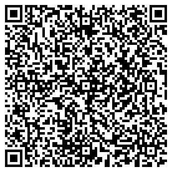 QR-код с контактной информацией организации Держава, ООО