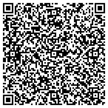 QR-код с контактной информацией организации Брестский мясокомбинат, ОАО