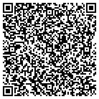 QR-код с контактной информацией организации Макротекс, ОДО