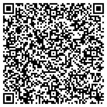 QR-код с контактной информацией организации УниверсалЛюкс, ООО