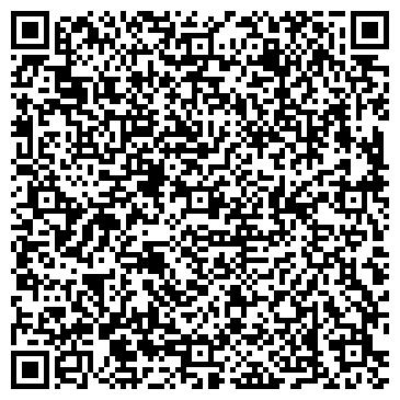 QR-код с контактной информацией организации Бурый медведь, ЧУП