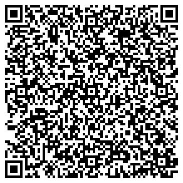QR-код с контактной информацией организации Миорский мясокомбинат, ОАО