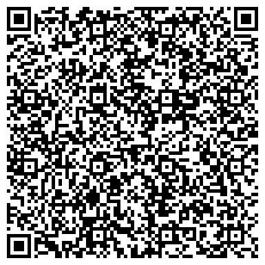 QR-код с контактной информацией организации Галерея вкуса, Группа компаний