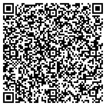 QR-код с контактной информацией организации Каштан-МН ДЧУТП