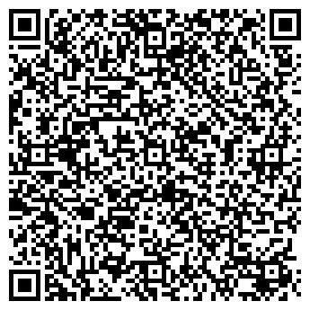 QR-код с контактной информацией организации Новоэнзим, ЧП