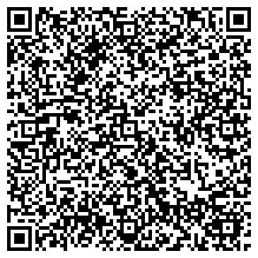 QR-код с контактной информацией организации Продукты питания, НПООО