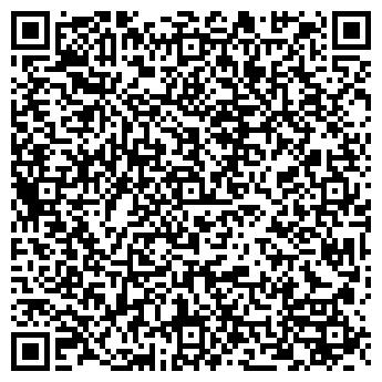 QR-код с контактной информацией организации Витадим, ИООО