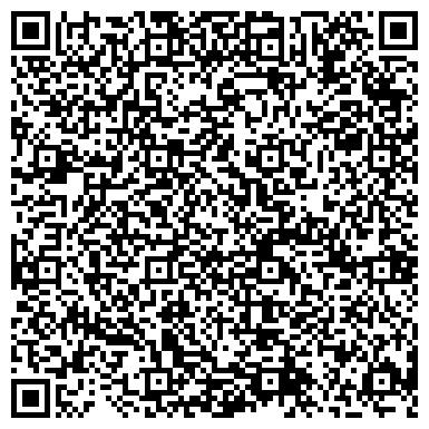 QR-код с контактной информацией организации Белкондитер, ЧТУП СП