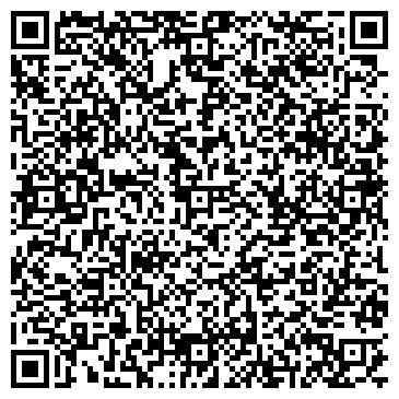 QR-код с контактной информацией организации Чай Tutto naturale, Компания