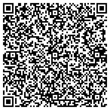 QR-код с контактной информацией организации Шустов А.А., ИП