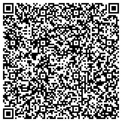 QR-код с контактной информацией организации Барановичский комбинат пищевых продуктов, ОАО