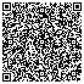 QR-код с контактной информацией организации Гвоздевая С. Н., ИП