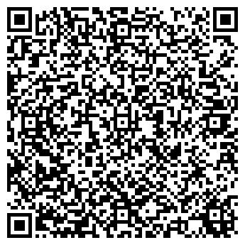 QR-код с контактной информацией организации Зубр, ОАО