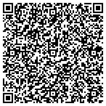 QR-код с контактной информацией организации Ельский консервный завод, ОАО