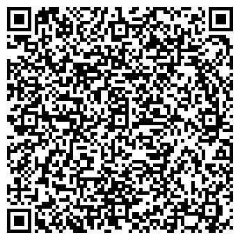 QR-код с контактной информацией организации Калейник Д. В., ИП