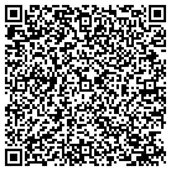 QR-код с контактной информацией организации Летфорт, ТЧУП