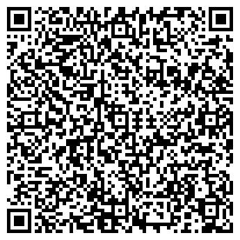 QR-код с контактной информацией организации ЭДЕЛЬВЕЙС-95, ООО