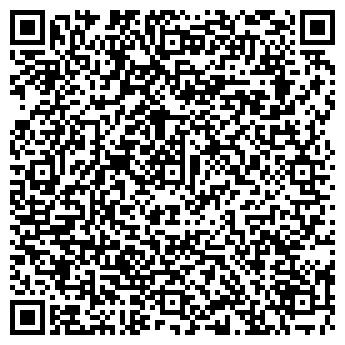 QR-код с контактной информацией организации БелАртСтайл, ЧТУП