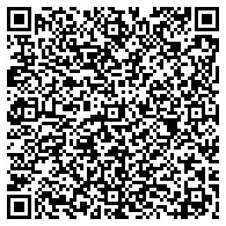 QR-код с контактной информацией организации Кулик, ИП