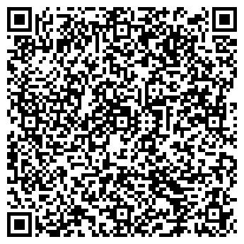 QR-код с контактной информацией организации Белреахим, ОАО