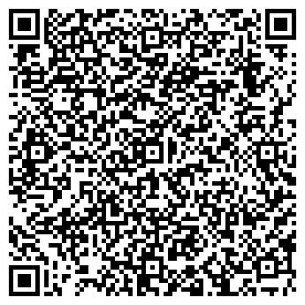 QR-код с контактной информацией организации Агропродторг, ОДО