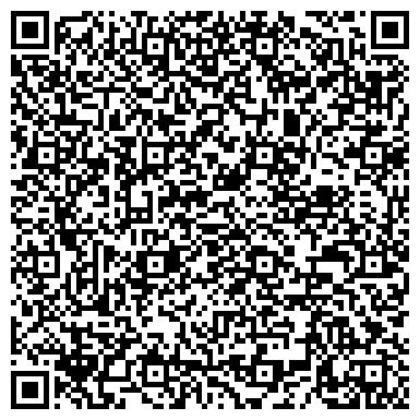 QR-код с контактной информацией организации Ветковский молочный завод, КУП
