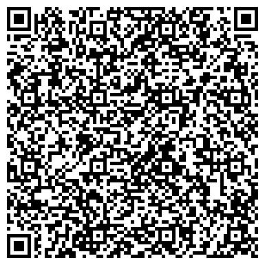 QR-код с контактной информацией организации Птицефабрика Рассвет, ОАО