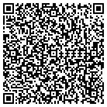 QR-код с контактной информацией организации Эйфель, ООО
