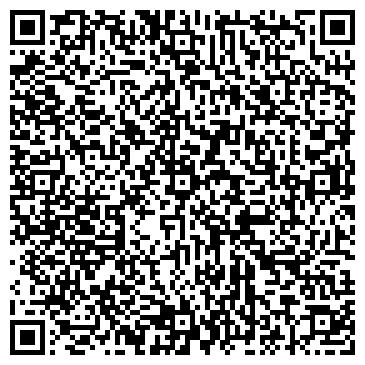 QR-код с контактной информацией организации Речица молоко, ЧП