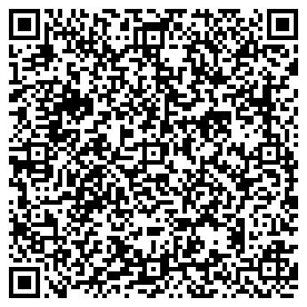 QR-код с контактной информацией организации ЮЖНЕФТЕГАЗ, ООО
