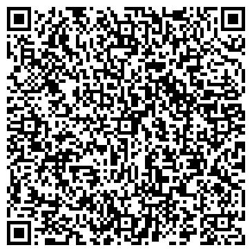 QR-код с контактной информацией организации Полесские сыры, ЧУП