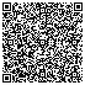 QR-код с контактной информацией организации Нермин, ТЧУП