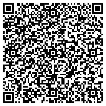 QR-код с контактной информацией организации Энзим, РУП
