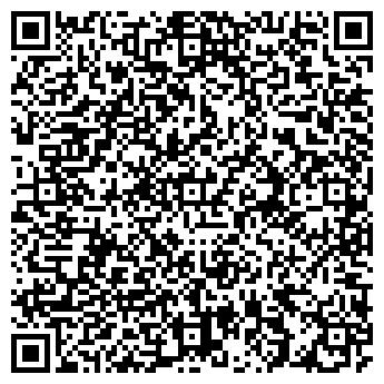 QR-код с контактной информацией организации Сенненское, КП