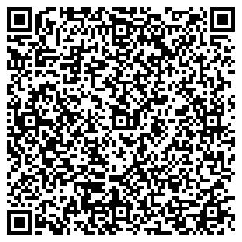 QR-код с контактной информацией организации Витерфуд, СООО