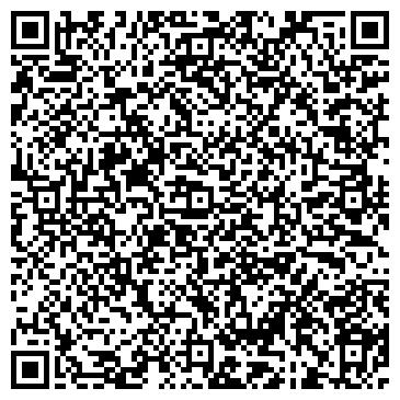 QR-код с контактной информацией организации Клецкая крыначка, ОАО