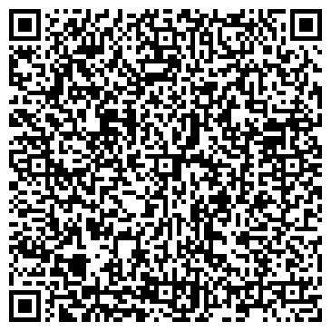 QR-код с контактной информацией организации Здравушка-милк, ОАО