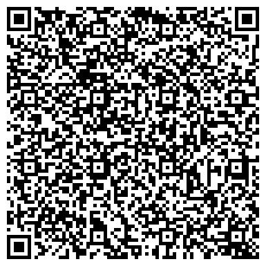 QR-код с контактной информацией организации Поставский молочный завод, ОАО