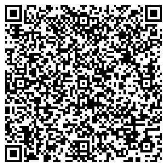QR-код с контактной информацией организации Крупица, ООО СП