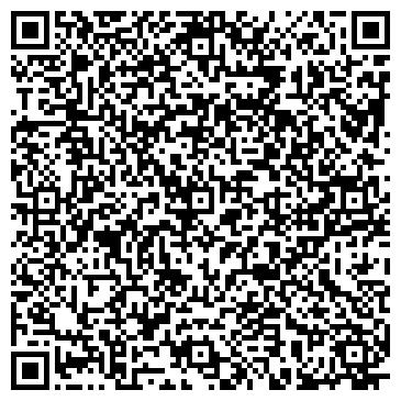 QR-код с контактной информацией организации КУБАНЬМЕЖРАЙГАЗ ТФФ, ЗАО