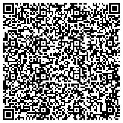 QR-код с контактной информацией организации Новоельнянский межрайагроснаб, ОАО