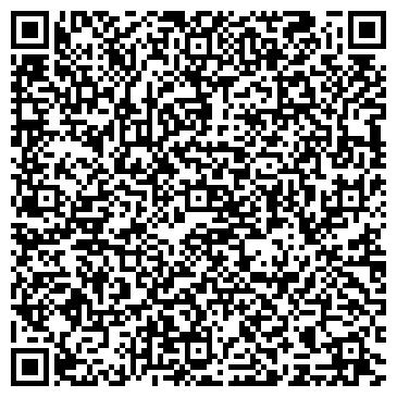 QR-код с контактной информацией организации Американ Глобал (American Global), ООО