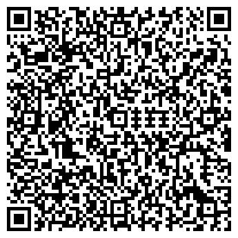 QR-код с контактной информацией организации Сенат К, ЗАО