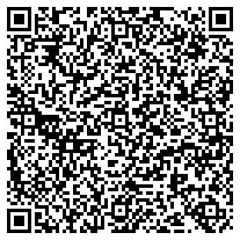QR-код с контактной информацией организации Молочная долина, ООО