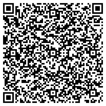 QR-код с контактной информацией организации Милкимпорт, АО
