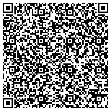 QR-код с контактной информацией организации Витебский комбинат хлебопродуктов, ОАО
